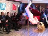 Show erotico en directo