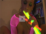Cibersexo fluorescente