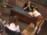Sexo en el instituto
