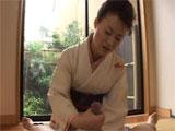 Un dia en la vida de una geisha